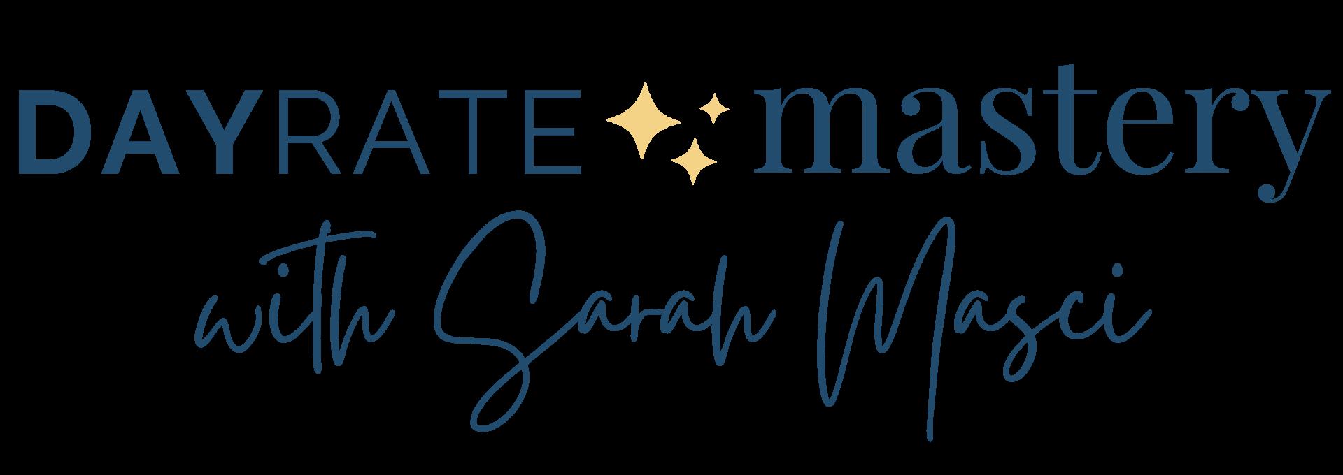 Sarah Masci